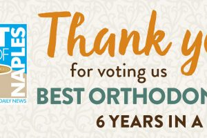 best orthodontist naples