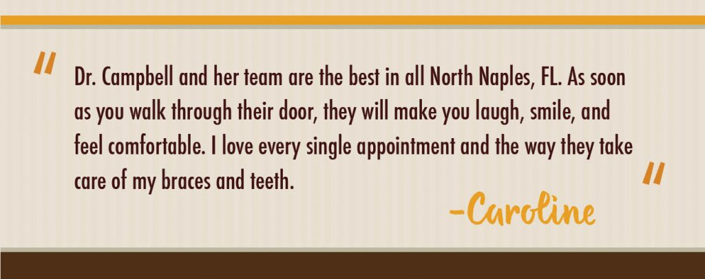 review Campbell Orthodontics