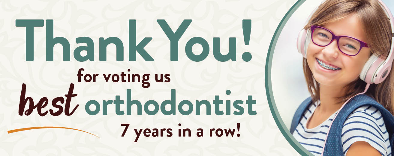 Voted Best Orthodontist in Naples, Florida